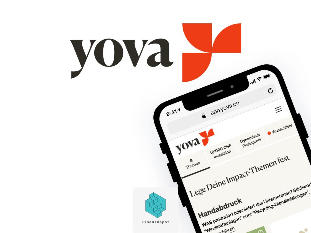 Impact Investing mit Yova – ein Erfahrungsbericht