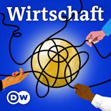 Logo DW Wirtschaft