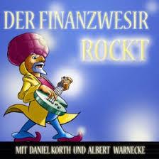 Logo Der Finanzwesir rockt