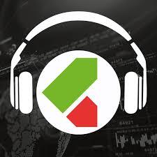 Logo echtgeld.tv Podcast