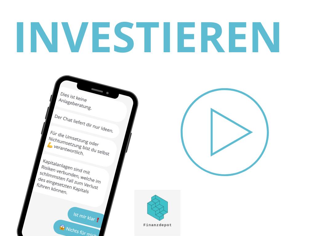 Vorsätze fürs 2021: So startest du mit dem Investieren