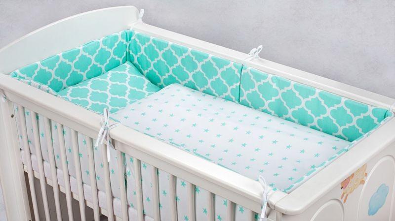 nestchen babybett 70x140. Black Bedroom Furniture Sets. Home Design Ideas
