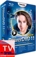 Power  DVD 2011