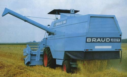 Braud 801