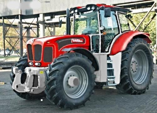 Schlüter Traktor Zukunft