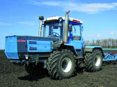 Belarus HTZ 17221