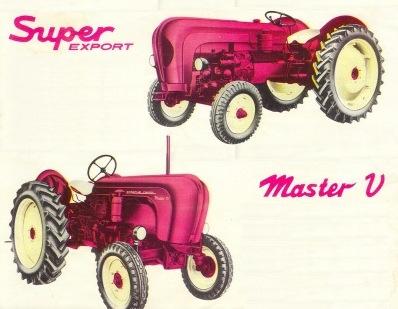 Porsche Super & Master