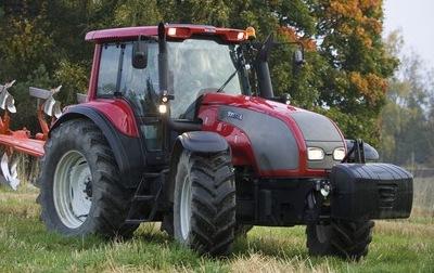 Valtra T120-T190