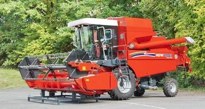MDW Hemas Farmer 165-220