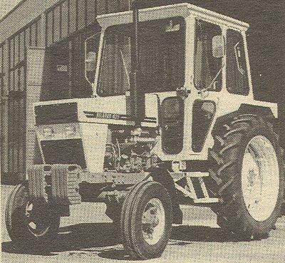 Belarus T-405