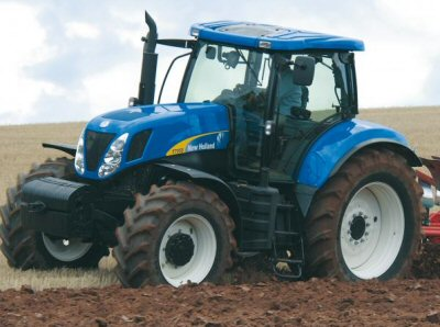 New Holland T7030-T7060 PC