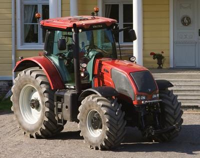 Valtra S232-S352