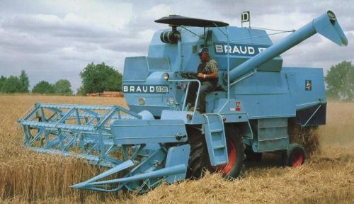 Braud 605