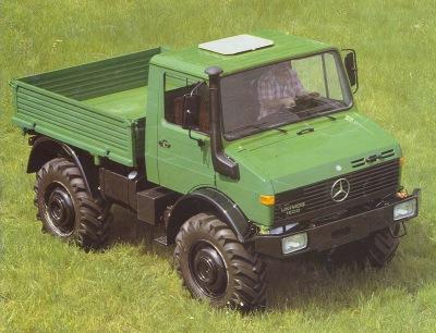 Unimof U1500