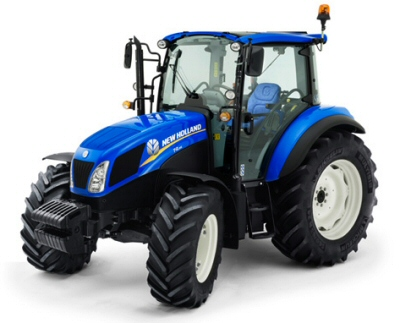 New Holland T4.75-T4.115 (2012-2017)