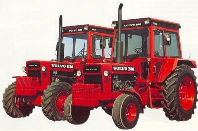 Volvo BM 2650
