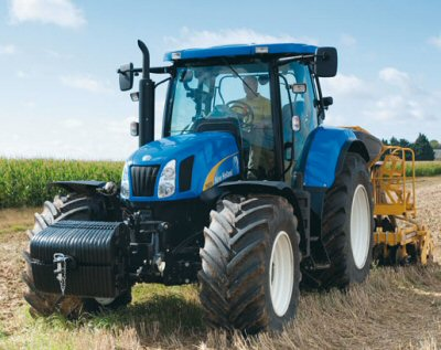 New Holland T6030-T6090 RC/PC
