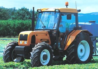 Renault Palés 240