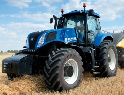 New Holland T8.275-T8.420 (2011-15)