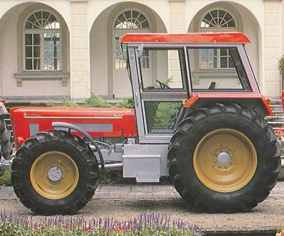 Schlüter Super 1900