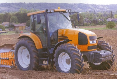Renault Arés 630
