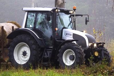 Valtra N92-N141 (2007-12)