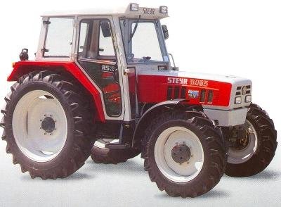 Steyr 8085