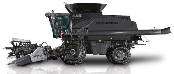 Gleaner S88