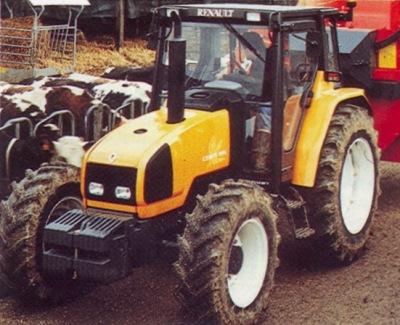 Renault Céres 95 X