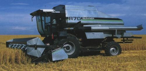 Gleaner R70