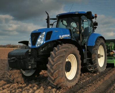 New Holland T7.170-T7.270 Auto Command