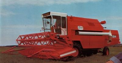 Bizon Z060 Gigant