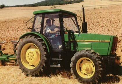 John Deere 2800