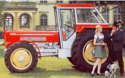 Schlüter Super 950