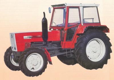 Steyr 1108