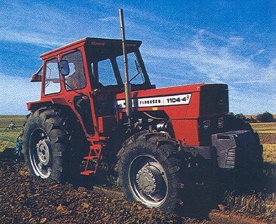 Massey Ferguson 1104