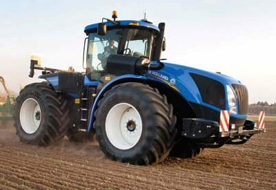 New Holland T9.390-T9.670 (2011-15)