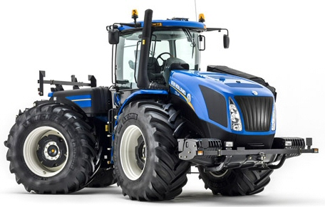 New Holland T9.435-T9.700