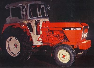Renault 89