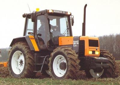 Renault 180-94 TZ