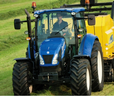 New Holland T5.95-T5.120