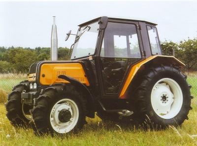 Renault 55-14 LB