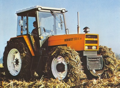 Renault 1181S