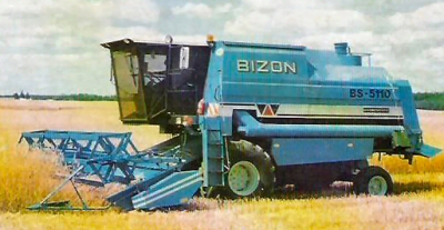 Bizon BSZ-110