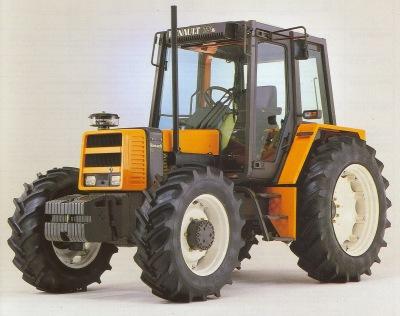 Renault 103-14 TX16