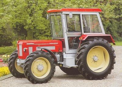 Schlüter Compact 750