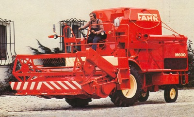 Fahr M 600 – M 1002