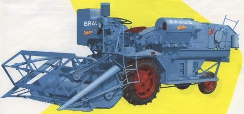 Braud A 2480 V