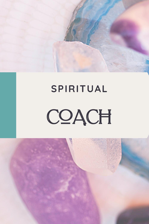 What is a Spiritual Coach?