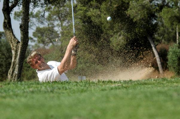 Golf Pro Son Antem